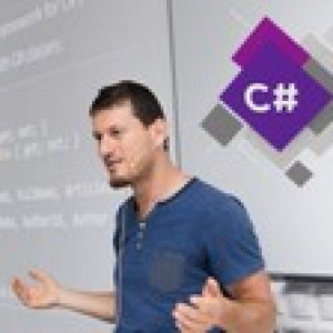 Comprehensive Introduction to Programming with C#