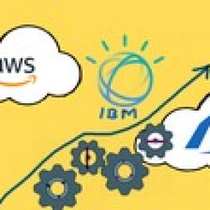 DevOps on Cloud- IBM Bluemix, Microsoft Azure and AWS
