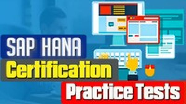 SAP HANA 2 C HANAIMP 15 Certification Practice/Mockup tests