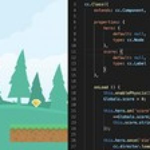 Create 2D runner game in Cocos Creator: The detailed guide