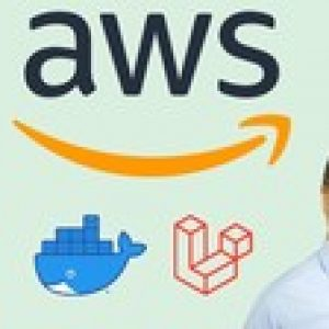 Complete 2020 AWS ECS DevOps Masterclass For Total Beginners