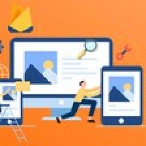 Firebase Web App (Blog App) using NodeJs - Node.Js Project