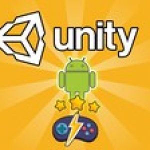 Unity Android 2020 : Build 7 Games with Unity & C#