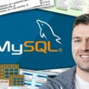 MySQL Database Administration - SQL Database for Beginners
