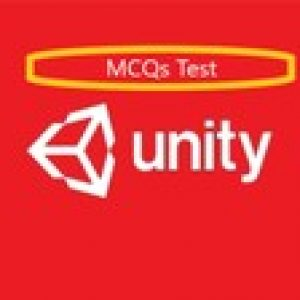 MCQs test of Unity (Game Engine)-Intermediate/Advanced Level