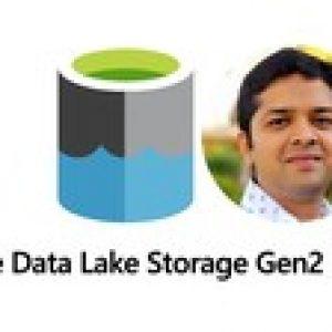 Microsoft Azure Data Lake Storage Service (Gen1 & Gen2)