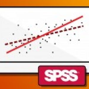 Statistics & Data Analysis: Linear Regression Models in SPSS