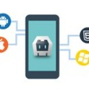 Apache Cordova - Build Hybrid Mobile Apps with HTML CSS & JS