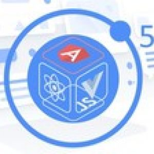 Ionic 5 - Build Mobile Apps Faster with Angular 9 & Cordova