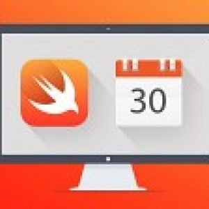 30 Days of Swift: Learn the Basics & Build an iOS App.