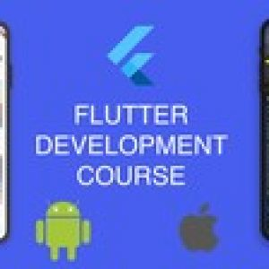 The Complete Flutter UI Course | Build Amazing Mobile Apps