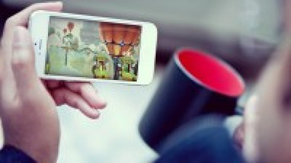 Mobile Game Development with Unity 3D