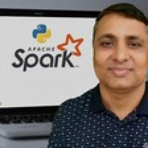 Apache Spark 3 - Spark Programming in Python for Beginners