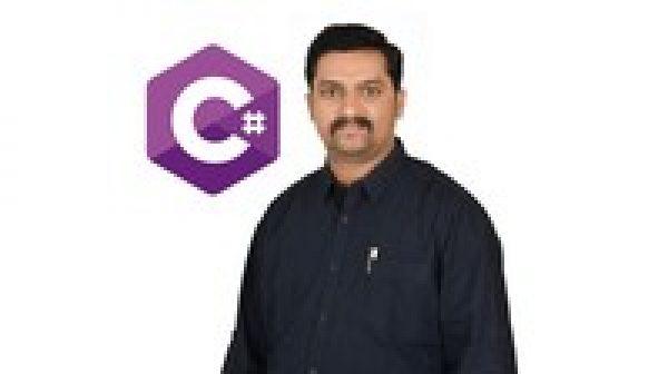 C# 8.0 - OOP - Ultimate Guide - Beginner to Advanced