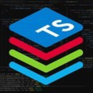 TypeScript full stack programming