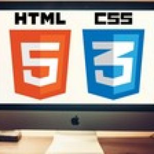 HTML5 and CSS3 : Landing Pages for Entrepreneurs 2016