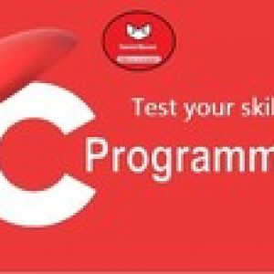 C Programming Skills Test With Explanation