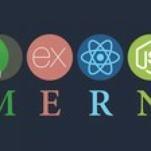 The Complete MERN Stack development Bootcamp 2020