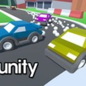 Learn To Create A Racing Game With Unity & C#