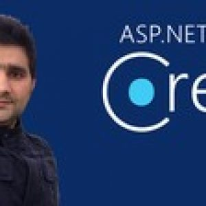 Build real application by ASP.NET Core Simple To Complex