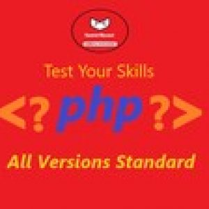Test your PHP skills | All Versions Standard