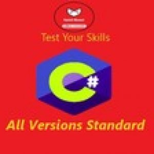 C# Programming Skills Test With Explanation