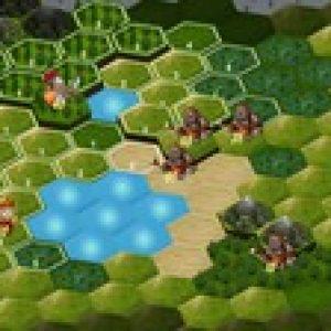 Turn-based strategy game development, Unity Engine