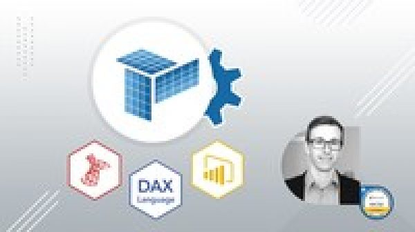 SQL Server SSAS (Tabular) - Analysis Services & DAX