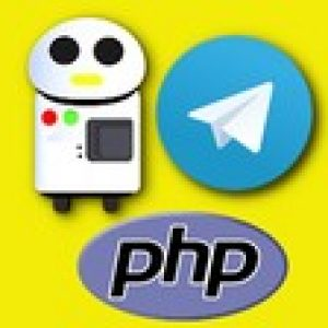 Develop Telegram Bots with PHP and MadelineProto