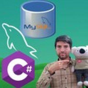MySQL in C# : Design MySQL Pro Database Apps in C# & MySQL