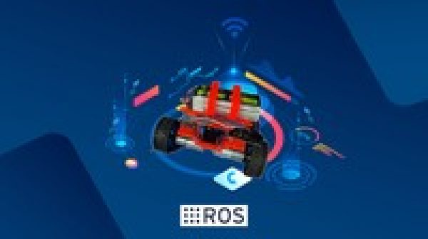 Master ROS with Mobile Robot Complete Rosification
