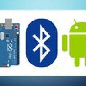 Basic Android Programming for Arduino Makers