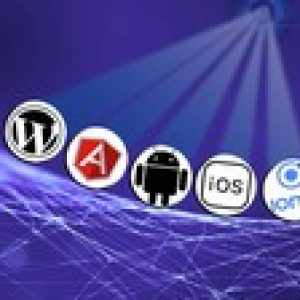 Android iOS Apps For WordPress Blog Using Ionic5 & Angular