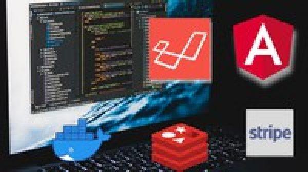 Angular and Laravel: Docker, Redis, Stripe, Publish to npm