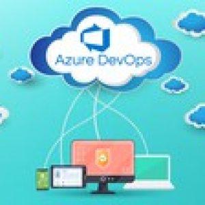 Azure DevOps Build Pipelines: Run Windows UI Automation & CI
