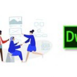 Adobe Dreamweaver CC: Build Responsive Websites without Code