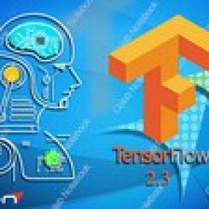Implement ML using TensorFlow 2.3 (Oct 2020)