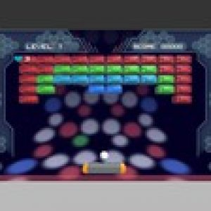 Unity Game Course: Brick Breaker 3D