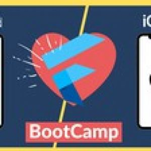 The Complete Flutter & Dart Bootcamp-From Beginner to Beyond