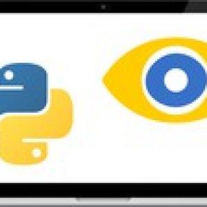 2021 Complete Computer Vision Bootcamp, Zero-Hero in Python