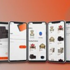Build Furniture Store Application with Xamarin Forms