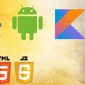 Become an Expert Coder: Learn Java, Android and Kotlin!