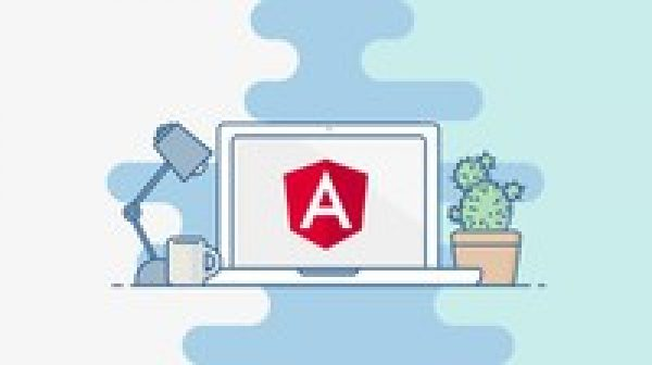 Building Applications with Angular 11 and ASP.NET Core 5