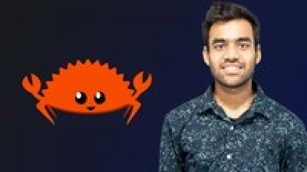 Rust for Beginners: Learn Rust in 4 Hours