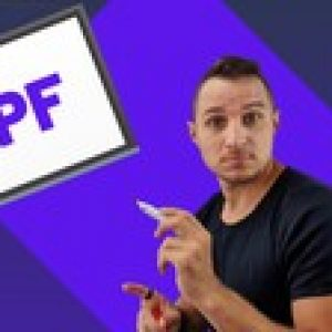 The Windows Presentation Foundation WPF Guide for beginners