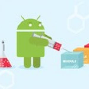 Android Dependency Injection With Dagger 2 - I