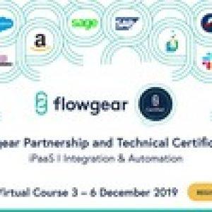 Flowgear Technical Certification