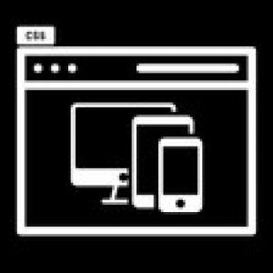 CSS Cardio by Building a Responsive Website (CSS Flexbox)