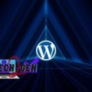 All In One WordPress Course