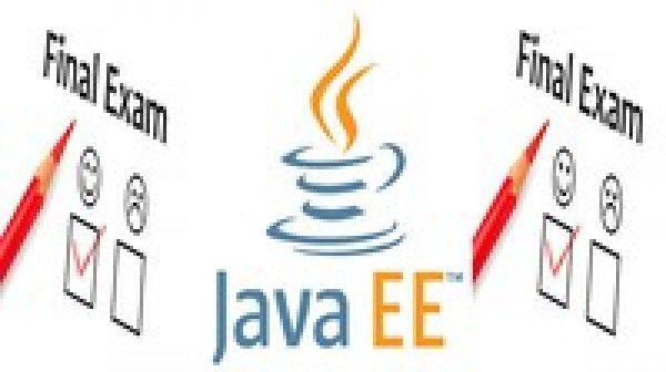 java EE : Practice Tests for Java EE Certification